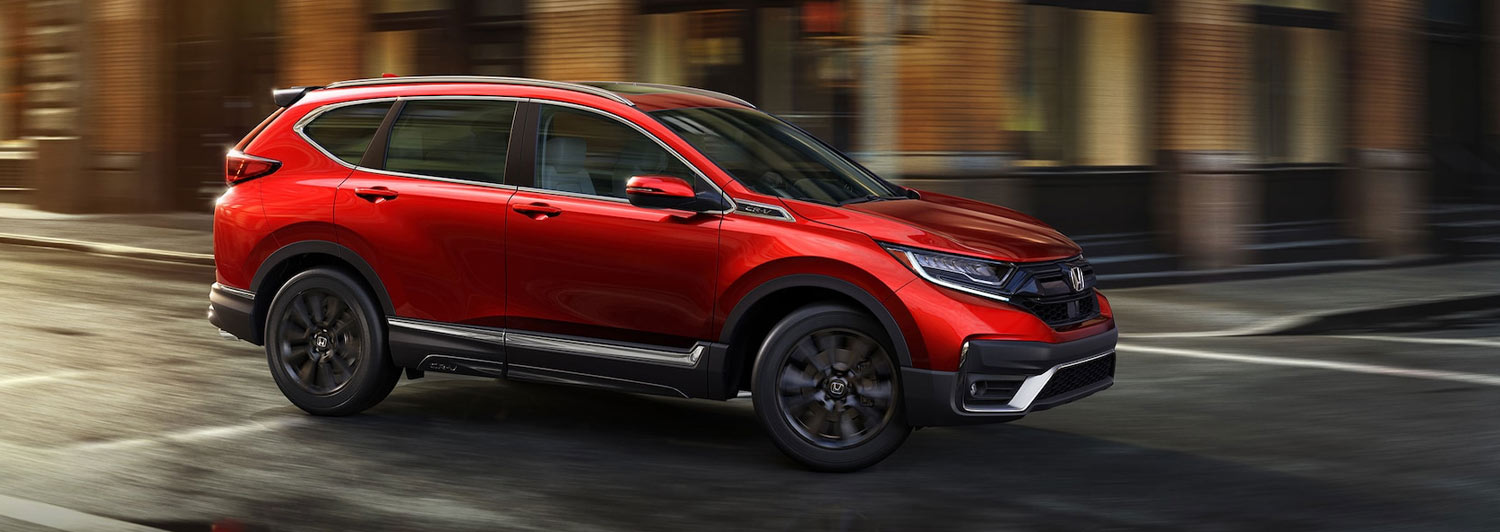 Save on Your Commute with the New Honda CR-V Hybrid
